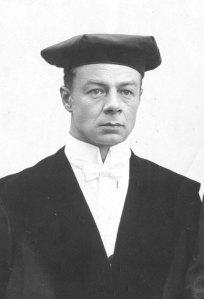 Richard Leonard Arnold Schoemaker