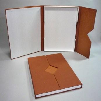 1 single tray