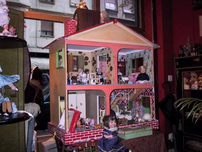 casa de muñecas-dollhouse