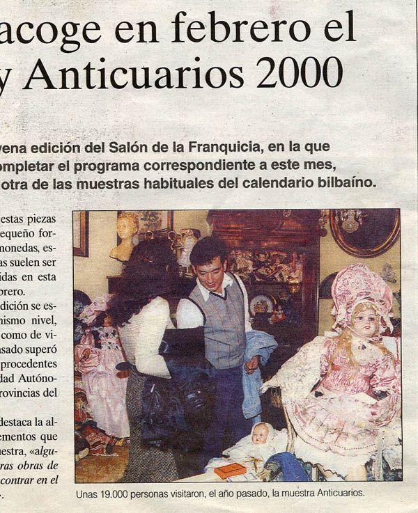 Silvia Marqués antiguedades