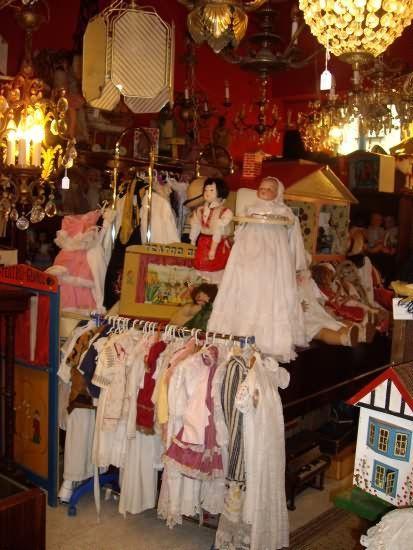 tienda Silvia Marqués