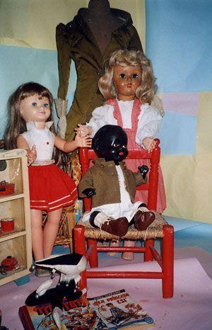 muñecos-antiguos