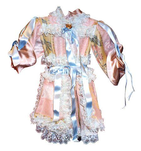 Vestidos-de-Muñeca