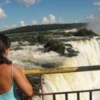 Orgulho de ser Iguaçuense