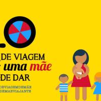 10 dicas de viagens que só uma mãe pode dar