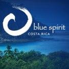 blue spirit logo