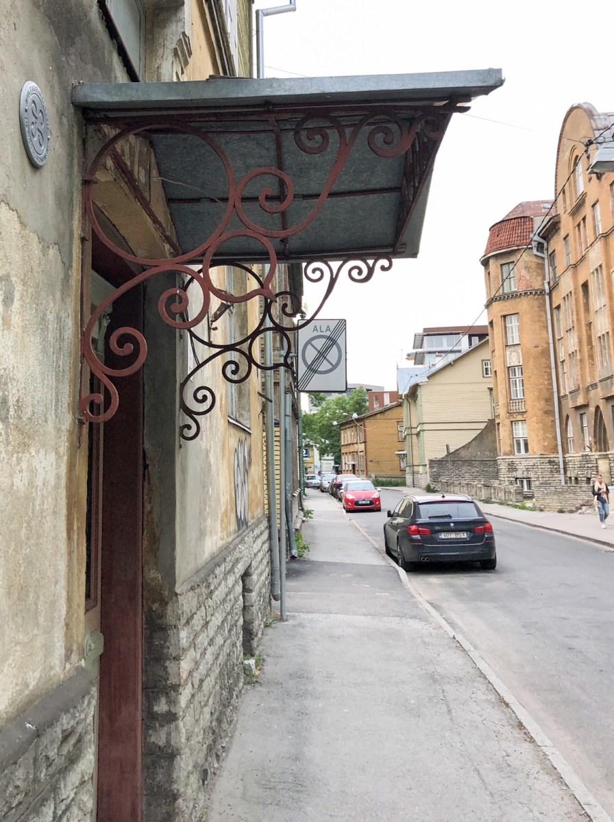 Tatari 28, Tallinn