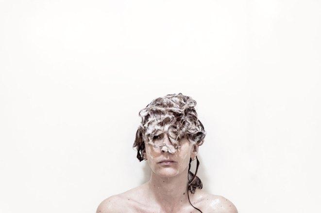 The Show-Her 007 _ Silvia Nolivencia
