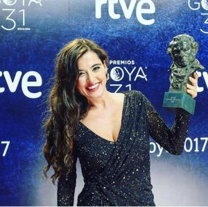 Sílvia Pérez Cruz Premi Goya 2017