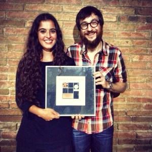 Premi Altaveu 2014 granada silvia perez cruz