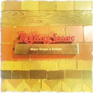 Premio Rolling Stone 2014 Sílvia Pérez Cruz