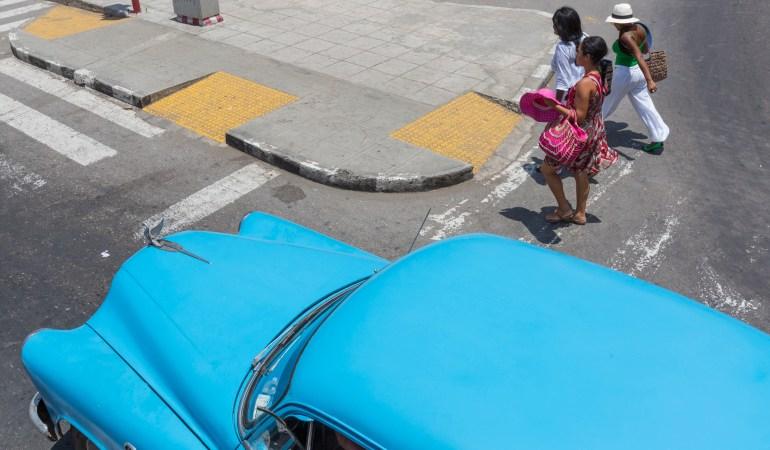 Cuba: My Myth, My Reality