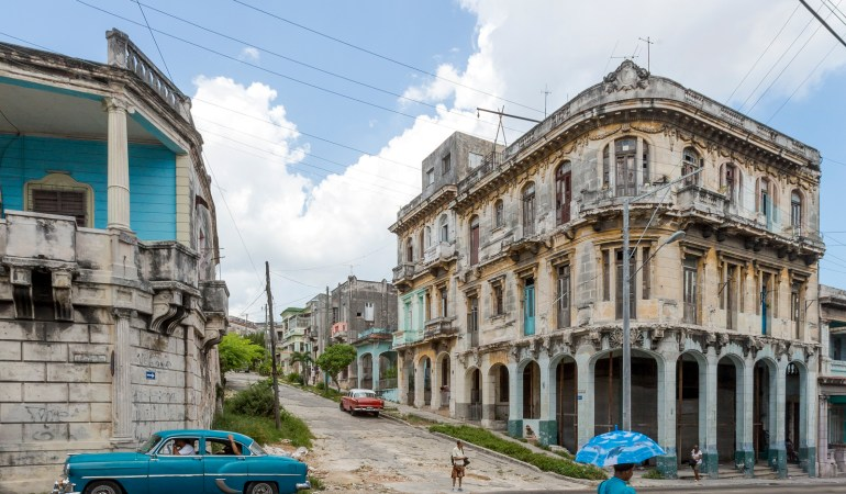 Read Cuba: My Myth, My Reality in the Biscayne Times