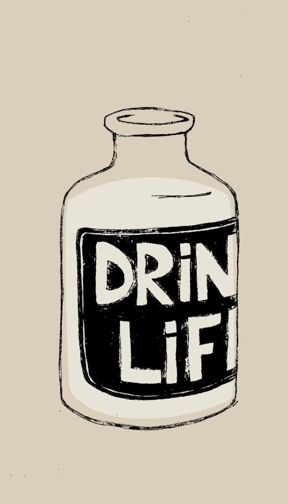 Drink Life