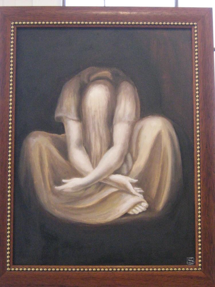 Fussli - Il Silenzio (Hommage)