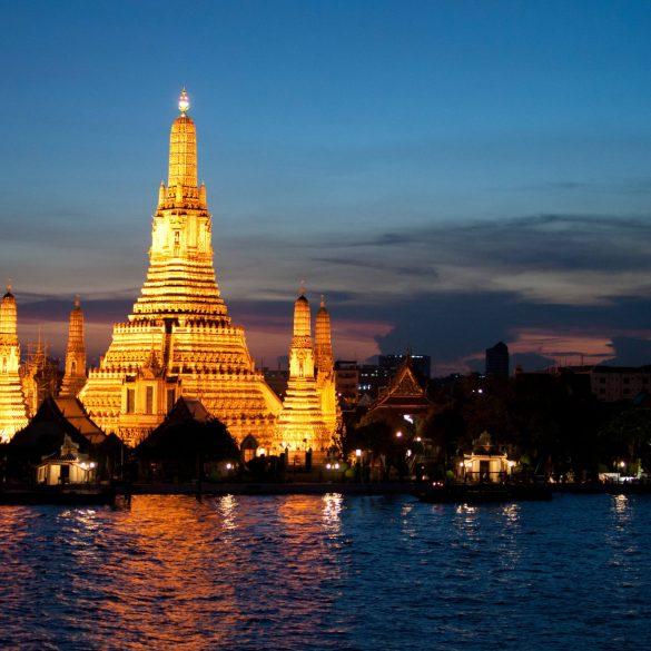 Bangkok and its special chaos