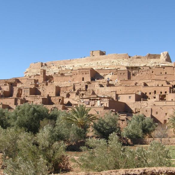 Ouarzazate e dintorni