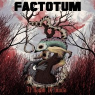 Factotum - S/T , CD