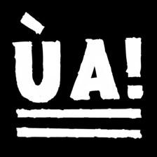 UA! , indipendent label logo