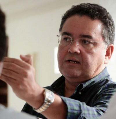 Achando-se protegido e inatingível com oito anos de mandato, Roberto Rocha desdenha de aliados