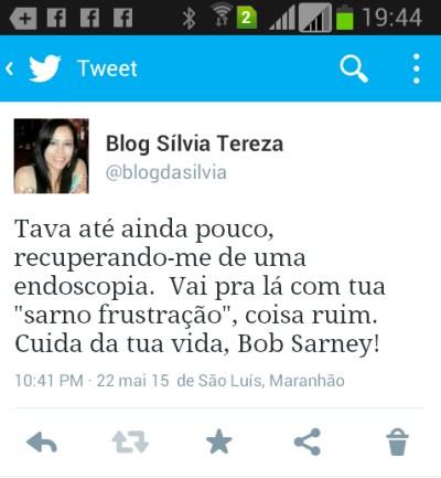bob sarney