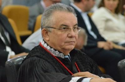 O desembargador Marcelino Ewerton foi o relator do processo (Foto; Ribamar Pinheiro)