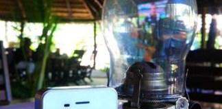 【出國上網】旅行必備 JetFi行動網路分享器 ─ 上網吃到飽,吃喝玩樂無極限