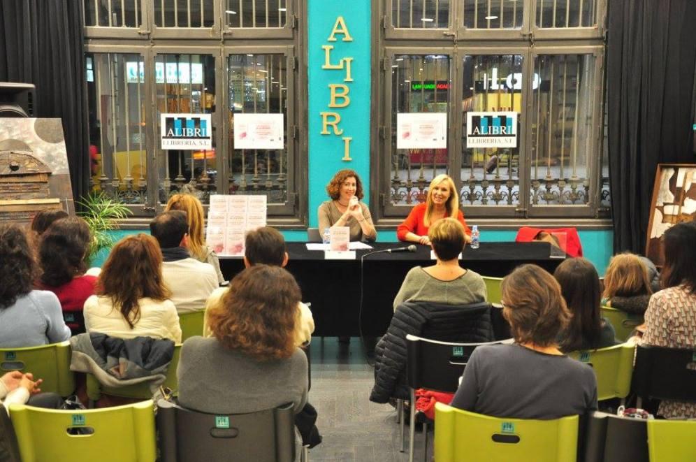 Librería Allibri – Ediciones Obelisco, Una mirada al alzhéimer de Lola de Miguel