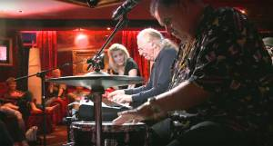 Red Young Piano Bar Big Joe Maher Silvie SRY