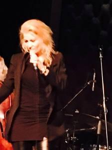 SRY Quartet live@The Townsend:5.5.16