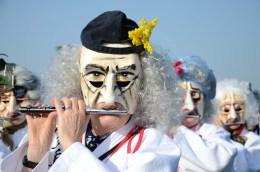 Carnival of Basel 2014, © Silvio Suter