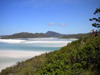Whitehaven Beach, Australia 2010, © Silvio Suter