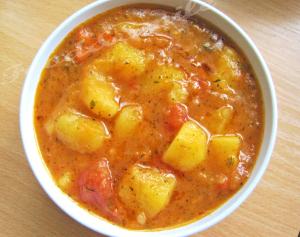 Картофена манджа