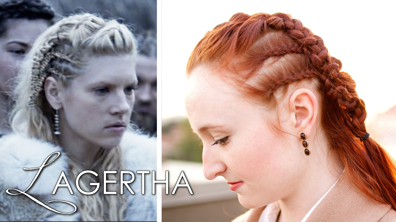 Silvousplaits hairstyling lagerthas earl braids silvousplaits lagerthas earl braids baditri Gallery