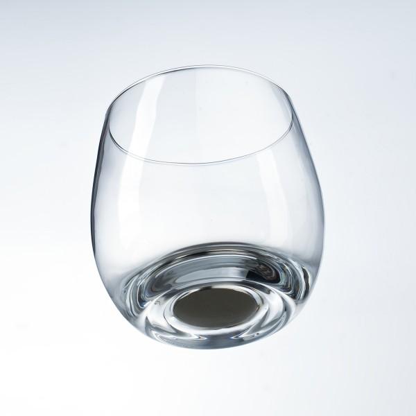 verre a whisky magnetique en cristal