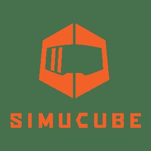 Simucube logo partner