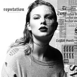 Taylor Swiftアルバムreputation