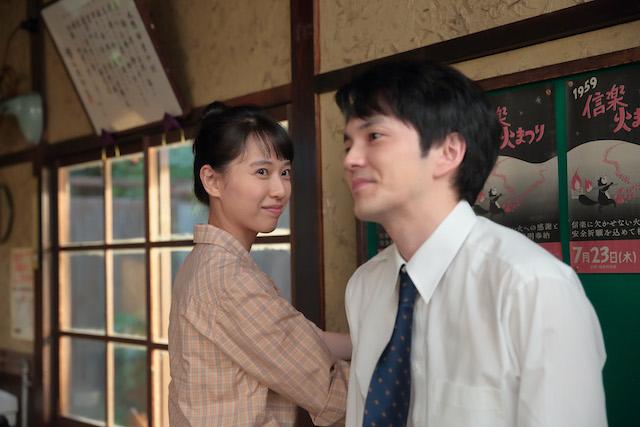 戸田恵梨香と松下洸平が熱愛発覚?馴れ初めはスカーレット共演で