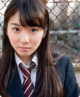 松岡茉優 中学生