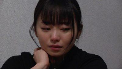 今泉佑唯_泣き顔_画像