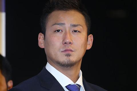 中田翔 画像