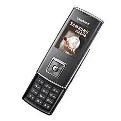 unlock Samsung J600V
