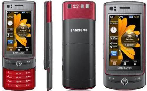 unlock Samsung S8300 UltraTOUCH