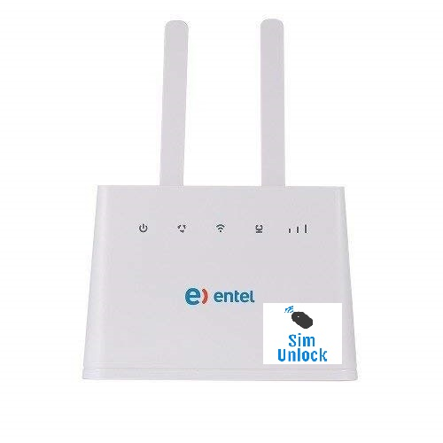 Entel Chile Huawei B310s-518 Free Unlocking [Firmware 21 313