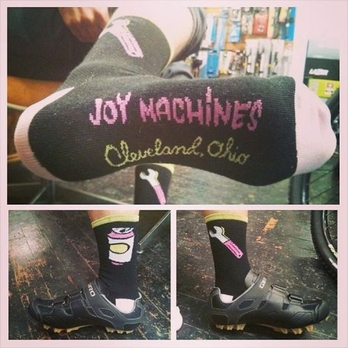 Joy Machines Bike Shop