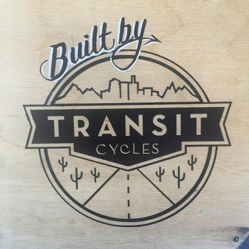 Transit Cycles