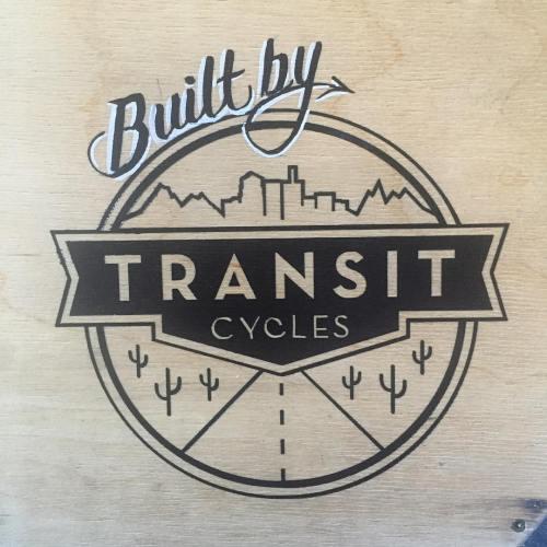 Transit Cycles