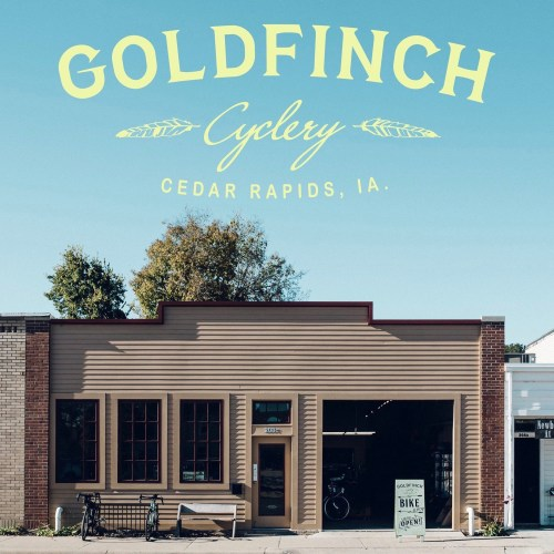 Goldfinch Cyclery