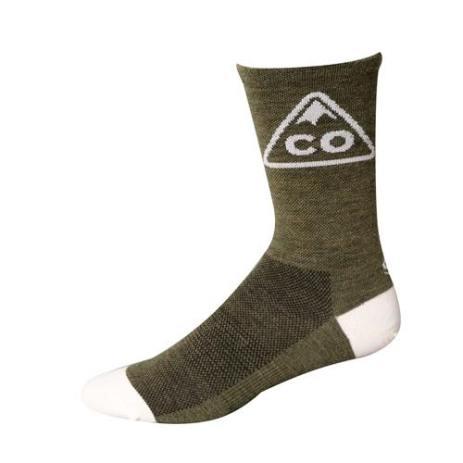 Co Icon - Green