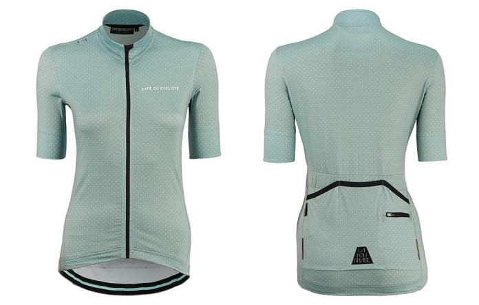 CDC_women-lightweight-cycling-jersey-fleurette-granite-green-front_back